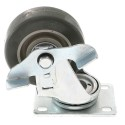 Automated Equipment 216596 Ctr Front Caster W/Lock