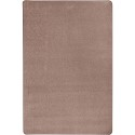 Joy Carpets 80S-09 Endurance Area Rug, 12' x 8', Rectangular, Taupe